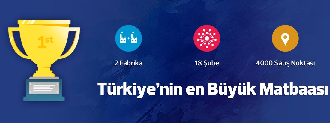 Türmatsan • Türkiyenin matbaası • En Ucuz Matbaa